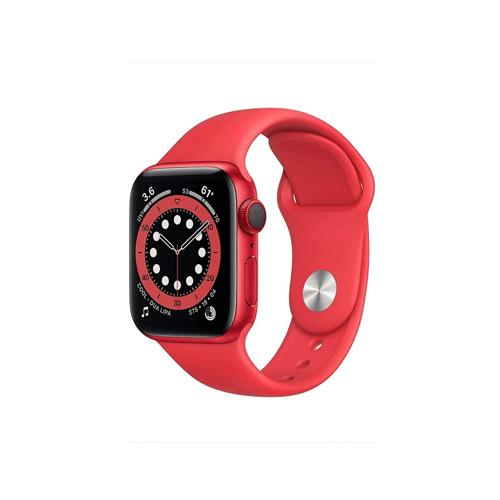 Apple Watch Series 6 GPS 40MM M00A3HNA price in hyderabad
