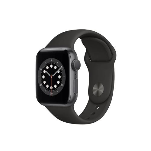 Apple Watch Series 6 GPS 40MM MG133HNA price in hyderabad