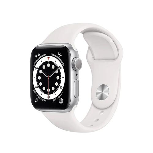 Apple Watch Series 6 GPS 40MM MG283HNA price in hyderabad