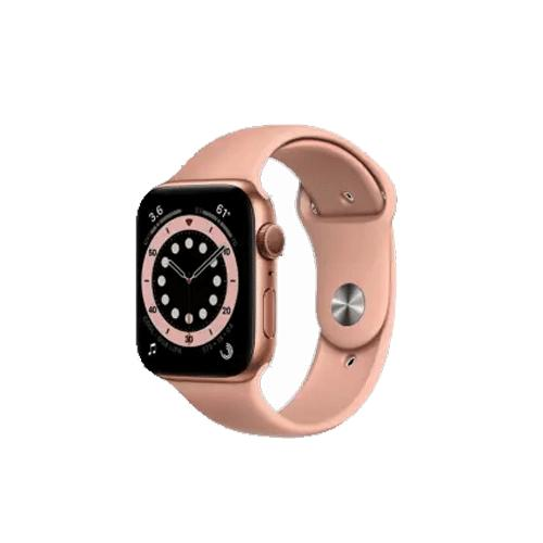 Apple Watch Series 6 GPS 44MM M00E3HNA price in hyderabad