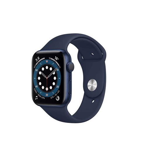 Apple Watch Series 6 GPS 44MM M00J3HNA price in hyderabad