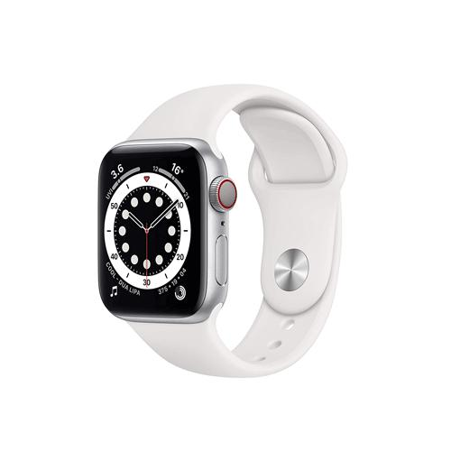 Apple Watch Series 6 GPS Cellular 40MM M06M3HNA price in hyderabad