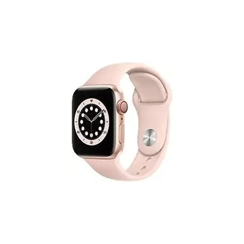 Apple Watch Series 6 GPS Cellular 40MM M06N3HNA price in hyderabad