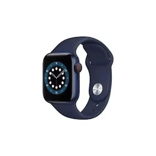 Apple Watch Series 6 GPS Cellular 40MM M06Q3HNA price in hyderabad