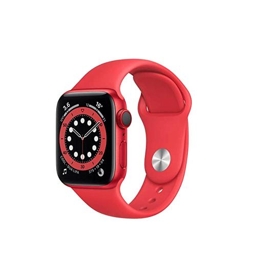 Apple Watch Series 6 GPS Cellular 40MM M06R3HNA price in hyderabad