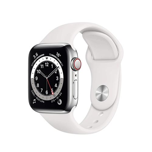 Apple Watch Series 6 GPS Cellular 40MM M06T3HNA price in hyderabad