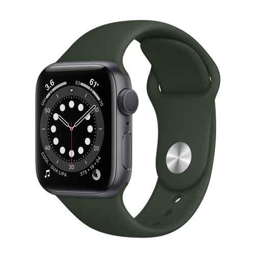 Apple Watch Series 6 GPS Cellular 40MM M06V3HNA price in hyderabad