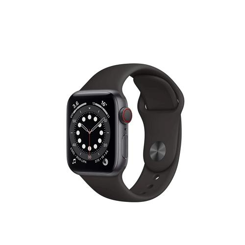 Apple Watch Series 6 GPS Cellular 40MM M06W3HNA price in hyderabad