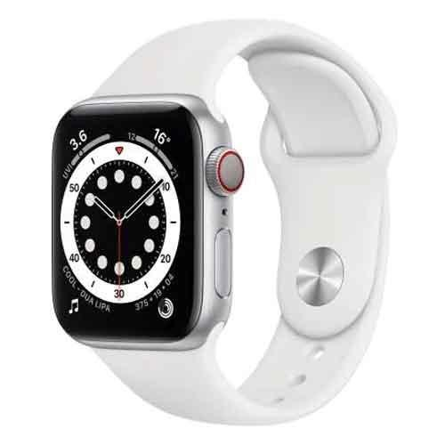 Apple Watch Series 6 GPS Cellular 44MM M09E3HNA price in hyderabad