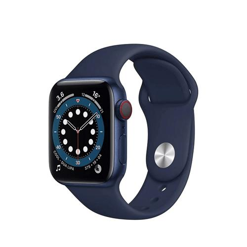 Apple Watch Series 6 GPS Cellular 44MM M09H3HNA price in hyderabad