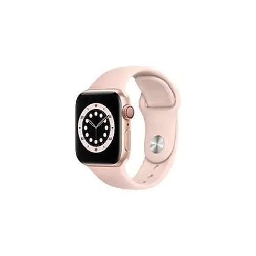 Apple Watch Series SE GPS 40MM MYDN2HNA price in hyderabad