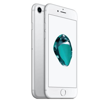iPhone 7 128GB Silver MN932HNA  price in hyderabad, telangana