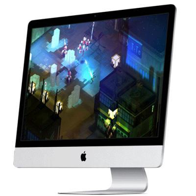 Apple iMac MK472HNA All in One Desktop price in hyderabad, telangana