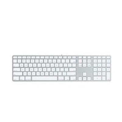 Apple Keyboard with Numeric Keypad price in hyderabad, telangana