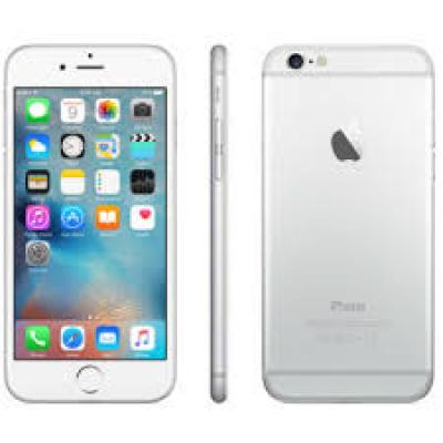 Apple iPhone SE 128GB Silver MP872HNA price in hyderabad, telangana