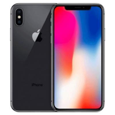 Apple iPhone X(Space Grey,256GB) price in hyderabad, telangana