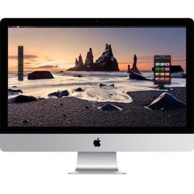 Apple iMac MRR02HNA Desktop price in hyderabad, telangana