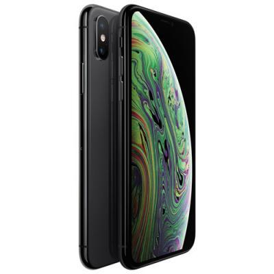 Apple iPhone Xs 256GB Space Grey MT9H2HNA price in hyderabad, telangana