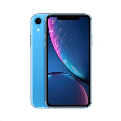 Apple iPhone XR 64GB White MRY52HNA price in hyderabad, telangana