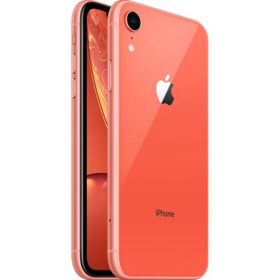 Apple iPhone XR 64GB Coral MRY82HNA price in hyderabad, telangana