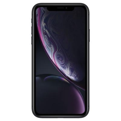 Apple iPhone XR 128GB Black MRY92HNA price in hyderabad, telangana