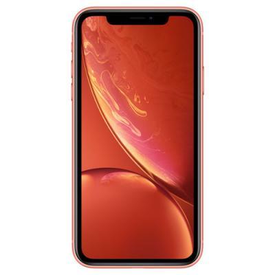 Apple iPhone XR 128GB Coral MRYG2HNA price in hyderabad, telangana