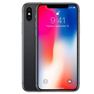 Apple iPhone X 256GB Space Grey MQA82HNA price in hyderabad, telangana