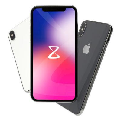 Apple iPhone X 256GB Silver MQA92HNA price in hyderabad, telangana